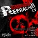 Aeph - Refraction