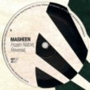 Masheen - Frozen Nature