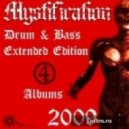 Mystification - The Darkness Surrounds