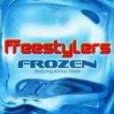Freestylers, Joshua Steele - Frozen (Instrumental Mix)