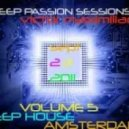 Victor Maximiliano - Deep Passion Sessions 2011-23-09 Vol.5