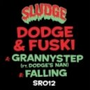 Dodge & Fuski - Falling (Original Mix)