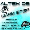 Altek Db - Warm Step (Symetryk Remix)