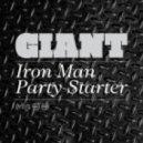 Giant - Iron Man