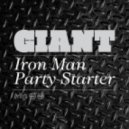 Giant - Party Starter