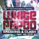 White Papoo - Breaking And Clash feat. MC Kyla - Original Mix