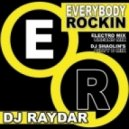 DJ Raydar - Everybody Rockin (Original Breaks Mix)