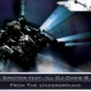 Specter & Ill DJ Chris B - From the Underground [Stonewash Remix]