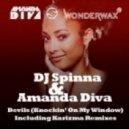 DJ Spinna & Amanda Diva - Devils (Knockin\' On My Window) (Main Vocal Mix)