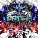 Datsik - Domino - Original Mix