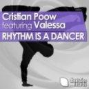 Cristian Poow feat. Valessa - Rhythm Is A Dancer (Eitan Carmi Club Remix)