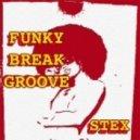 STEX - Super Pupa Funky (Alldamassive Funky Respect Mix)