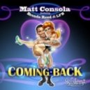 LFB, Matt Consola, Brenda Reed - Coming Back (Cristian Poow Dub Mix)