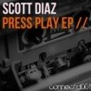 Scott Diaz - Alicia's Groove (Original)