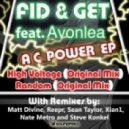Fid & Get - Random (Matt Divine Remix)