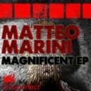 Matteo Marini - I Never Find  (Original Mix)