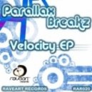 Parallax Breakz - Fear (Bubu (BREAKS) Remix)