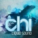 Liquid Sound - Blue Room