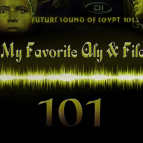 El Totem - My Favorite  Aly & Fila - Future Sound of Egypt  101