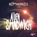The Beatmonkeys - Bim.. Bass (Feat Goldmouf)