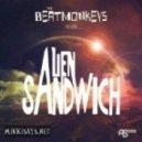 The Beatmonkeys - Don't Wanna Hear Hype (Feat Frilla)