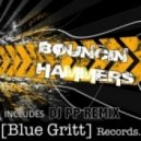 Mark Castley - Bouncin Hammers (DJ PP Remix)