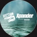 Xpander - Heavy Gear