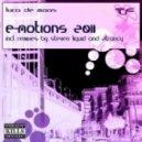 Luca De Maas - E-Motions 2011 (Original Mix)