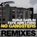 Bunji Garlin & Faye Ann Lyons - No Gangsters (Neonlight Remix)