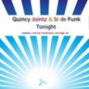 Quincy Jointz & Sr de Funk - Tonight (Lebrosk Remix)