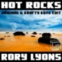 Rory Lyons - Hot Rocks (Krafty Kuts edit)