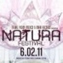 Karl Johan  - Live at Natura Festival