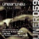 Ex-Driver & Alex Piletski - Last Rain (Aurosonic Remix)