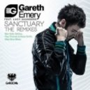 Gareth Emery - Sanctuary feat. Lucy Saunders (Ben Gold Remix)