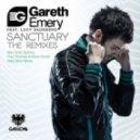 Gareth Emery - Sanctuary feat. Lucy Saunders (Miss Nine Remix)