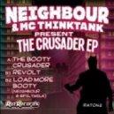neighbour and mc thinktank - revolt