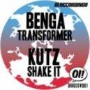 Kutz - Shake It
