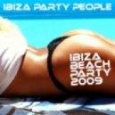 Julian Faber - Beach party (Chris Perez Balearic Theme Mix)