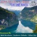 Dj Wady, Juan Mejia - On The River (Original Mix)