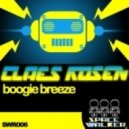 Claes Rosen - Boogie Breeze