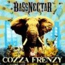 Bassnectar - Cozza Frenzy ( Mega-Bass Remix)
