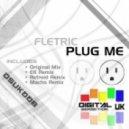 Fletric - Plug Me (Retroid Remix)