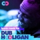 Spyda Meets the Dub Hooligan - Sound Alone (Billy Daniel Bunter and Sanxion Back To 92 Remix)