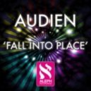 Audien - Fall Into Place