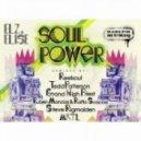 Elz & Elise - Soul Power (Grand High Priest Vox Remix)