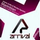 Nicolas Agudelo & James Aville - Marimbian (Original Mix)