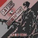 Downlink vs Datsik - Against The Machines