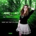 Gabriel Wizard - Don't Say That It's Over feat. Priscilla Mendes (Diego Ruiz Remix)
