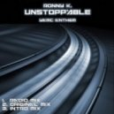 Ronny K - Unstoppable (Original Mix)