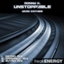Ronny K - Unstoppable (Intro Mix)
